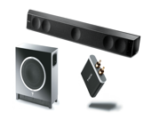 Focal Dimension Soundbar 5.1 System With Sub Air and Free APTX Universal Wireless Receiver