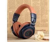 High Quality V8-3 Foldable Stereo Wireless Bluetooth 4.0 Headset Headphone Earphone