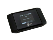 Portable AT&T Sierra LTE NO CONTRACT Aircard 754S 100Mbps Wireless Router WiFi Network Elevate 3G 4G Mobile Hotspot
