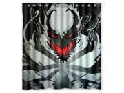 "Bathroom Shower Curtain Waterproof EVA Spider-Man Home decor Bath Curtain Fabric Shower Curtain 66""""(W)*72""""(H)"" 9SIA70772D0267"