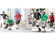 Razor Sole Skate Three-wheeled  Skateboard  3 COLORS