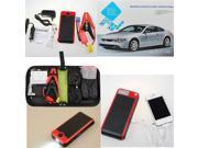 24000mAh Portable Auto Car Multifunction Battery Backup Charger LED Emergency Light