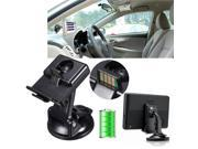 Car Windshied Suction Cup Mount GPS Holder for Garmin Nuvi 300 300T 310 310T 9SIAASP40M8214