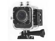 Novatek NTK96660 SJCAM M10 Plus Car Mini Waterproof Action Sport Camera DV