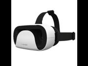 Baofeng Virtual Reality Mojing Xiao D 3D Video Glasses FOV60 For iPhone 6/6S Plus 5.5 Inch Huawei Xiaomi - White 9SIA76H4131477
