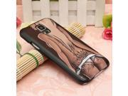 Colourful Printed Sexy Girl Pattern Cover Case For Samsung GALAXY S5 i9600 G900