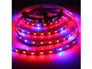 5Red :1Blue 5050 240 SMD LEDs Plant Grow LED Strip Light Lamp Aquarium Greenhouse Hydroponic Plant 12V 4M