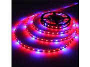 4Red :1Blue 5050 240 SMD LEDs Plant Grow LED Strip Light Lamp Aquarium Greenhouse Hydroponic Plant 12V 4M