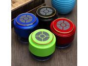 IP67 Colourful Dustproof Waterproof Mini Portable Bluetooth Wireless Suction Cup Speaker SoundBox with Charger Cable 9SIV0E240A3536