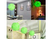 New DIY Contemporary Ceiling Pendant IQ Jigsaw Bedroom Hanging Lamp Light Shade