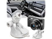 Car Windshield Suction Cup Mount Holder Bracket for Recorder Digital DVR Camera 9SIAASP40K5458