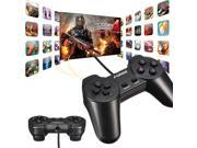 FOREV 2-Axis Game Handle Controller USB2.0 Wired Joystick Gamepad  For Tablet PC