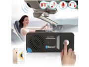 Bluetooth Multipoint Wireless Handsfree Car Sun Visor Speaker Phone Speakerphone 9SIAASP40K7026
