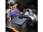 Eachine Virtual Reality VR007 5.8G 40CH HD FPV Goggles Video Glasses 4.3 Inch With 7.4V 1600mAh Battery 9SIAASP40S1396