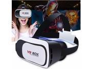 Virtual Reality VR BOX 2nd 3D IMAX Video Glasses for Android iPhone 6/6S/6SP/7/7P 9SIA76H53B8682