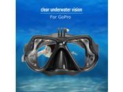 Camera Mount Diving Mask Oceanic Scuba Snorkel Swimming Goggles Glasses for GoPro Action Camera 9SIA76H6497220