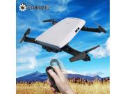 Eachine E56 WIFI FPV 2.4G 4CH Selfie Drone Foldable RC Quadcopter w/ 720P Camera