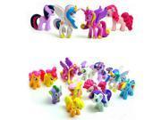 My Little Pony Q figure model one set 9SIA76Z3BS7825
