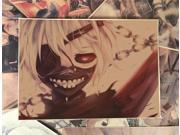 Tokyo Ghoul Kaneki Ken Poster Anime Poster Kraft Paper Poster Wall Sticker HAIB86 9SIA76Z6149830