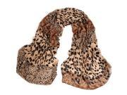 Fashion Women's Autumn and Winter Warm Chiffon Long Scarf Beach Scarf