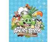 Angry Birds Bad Piggies Eggs Recipes Cookbook