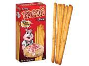 Bacon Sticks Bread Sticks