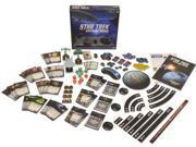 Star Trek Attack Wing Miniatures Game Starter Set