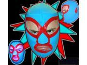 Nacho Libre Mask