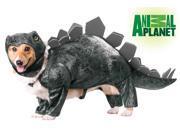 Animal Planet Stegosaurus Dog Pet Costume X-Small