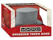 Monopoly Oversized Token Collectible Bank Hat