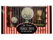 Tim Burton's Tragic Toys For Boys & Girls Set #4 9SIAA764VT2016