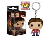 Supernatural Pocket POP Keychain Vinyl Figure: Sam 9SIAAX359G3661