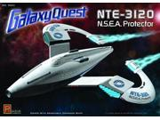 Galaxy Quest NTE-3120 N.S.E.A. Protector 1/1400 Scale Plastic Model Kit