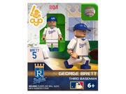 Kansas City Royals OYO Sports Mini Figure: George Brett (Hall of Fame) 9SIA0193NB9040