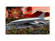 When Worlds Collide The Space Ark 1/350 Scale Plastic Model Kit