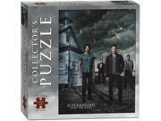 Supernatural 550-Piece Collector's Edition Puzzle