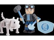 Tube Heroes DanTDM Minecart Action Figure Hero Pack 9SIA0193T90378