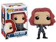 Captain America: Civil War Funko POP Vinyl Figure: Black Widow 9SIV06W6B68582