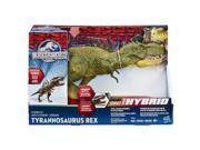 Jurassic World Hybrid FX Tyrannosaurus Rex Action Figure 9SIA0194CN4576