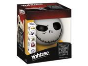 Nightmare Before Christmas Collector's Edition Yahtzee Dice Game 9SIA3G65NB3506