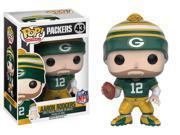 Green Bay Packers NFL Wave 3 Funko Pop Vinyl Figure Aaron Rogers 9SIA8UT5MS3542