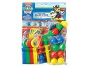 Paw Patrol Mega Mix Favor Pack (For 8 Guests) - Party Supplies 9SIA0195857466