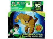 Ben 10 Alien Force Figure Humungousaur Planetary Powder 9SIA01902P3530