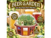 Image of Dunecraft Beer Garden Domed Terrarium