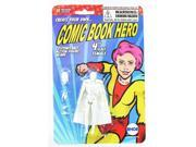 "Create Your Own Comic Book Hero 4"""" Female Action Figure"" 9SIA0194FA2608"
