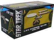 Star Trek U.S.S. Enterprise NCC-1701 Bobble Ship 9SIA01940F8748