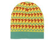 Image of Doctor Who 7th Doctor Adult Costume Hat Beanie
