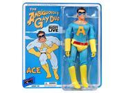 """Saturday Night Live The Ambiguously Gay Duo 8"""""""" Action Figure Ace"""" 9SIA0192X27601"""
