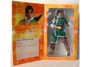 "Tekken Tag Tournament 12"""" Figure Lei Wulong"" 9SIA0190003P83"