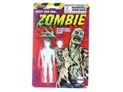 """Create Your Own Zombie Customizing Blank 4"""""""" Action Figure"""" 9SIA01940N8878"""